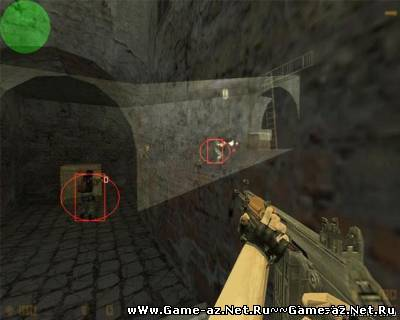 OpenGl Cheat cs 1.6 ucun