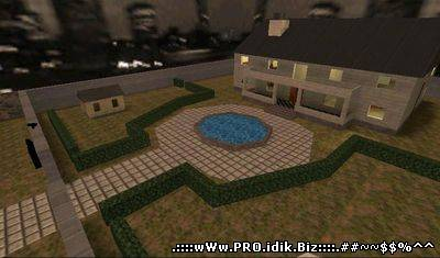 Mansion Map Pack by wWw.Cs-Yarat.uCoz.NeT